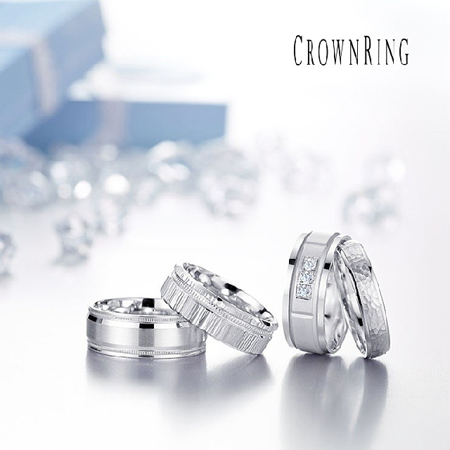 Picture for category Crown Ring